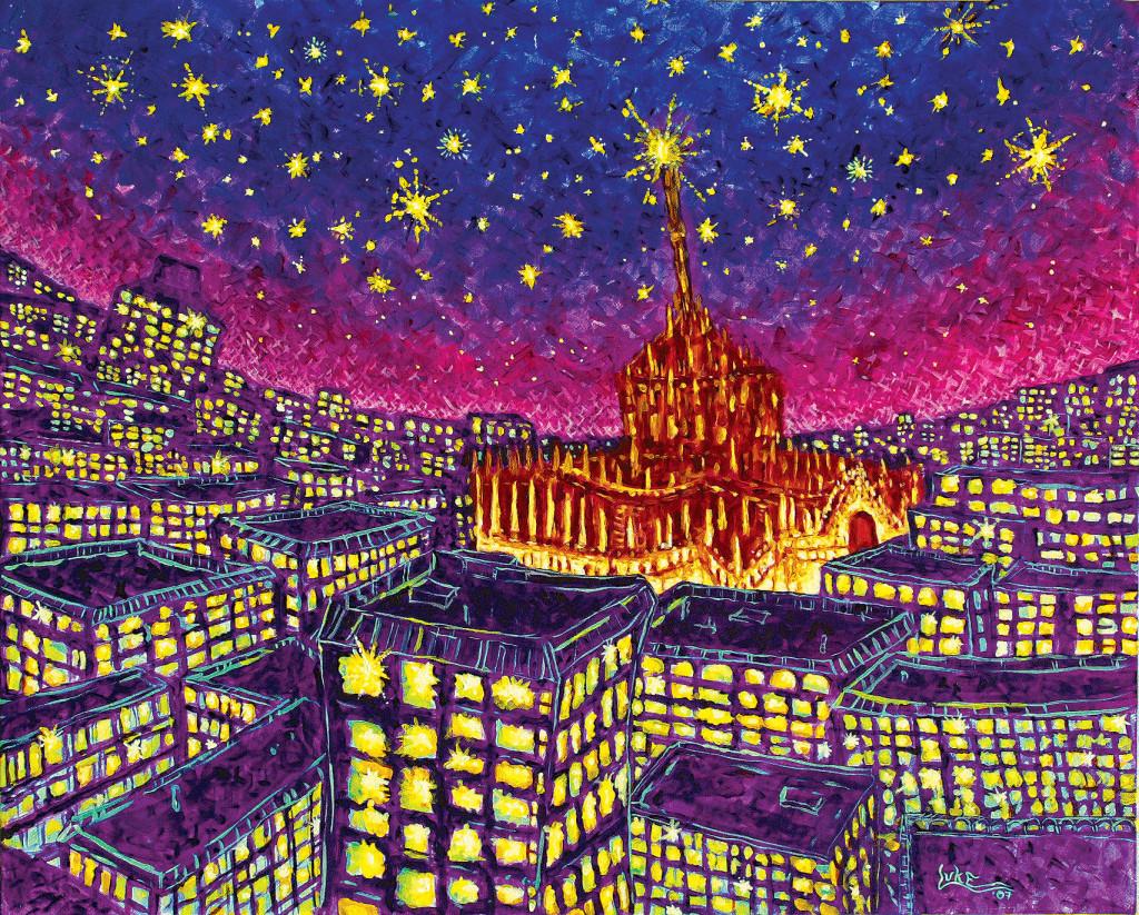 Duomo e la Citta