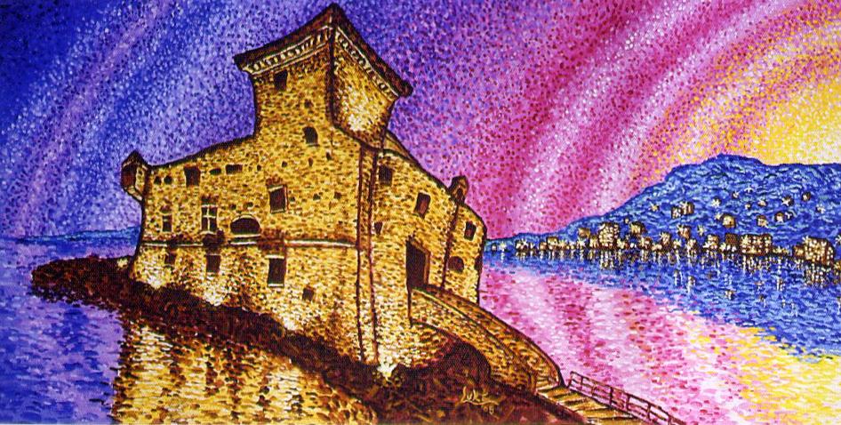 Rapallo: il Castello
